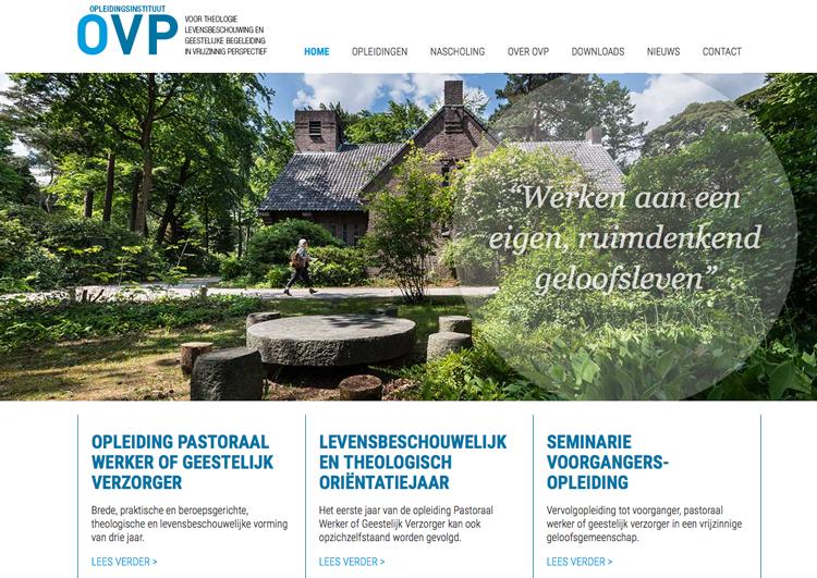Website OVP