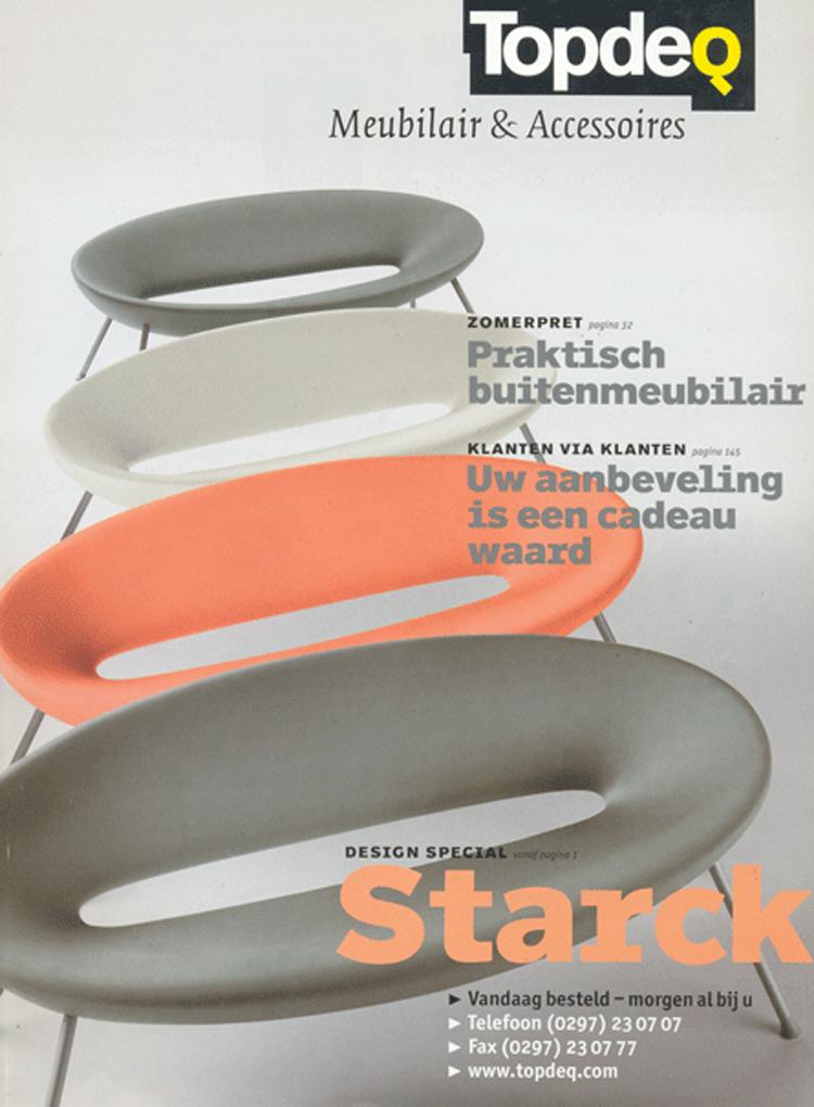 Topdeq catalogus